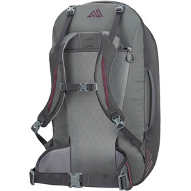Gregory Outbound 65 Backpack Women Mystic Grey